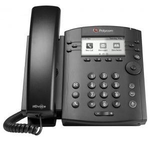 POLY VVX 311P Business Media Phone
