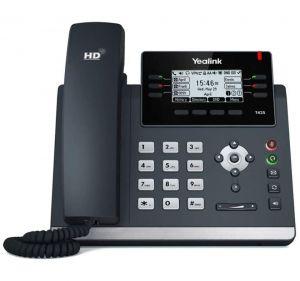 Yealink SIP-T42S Business IP Phone