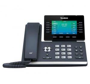 Yealink SIP-T54W Business IP Phone