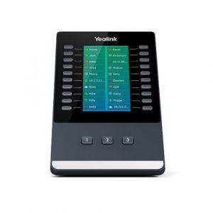 Yealink T5x Series Expansion Module (EXP50)