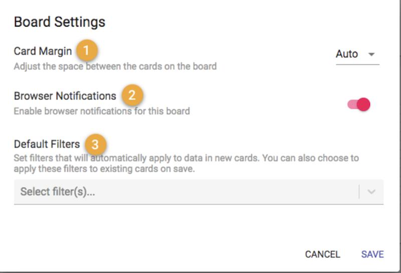 board-settings